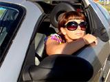 Галина - Smart Roadster
