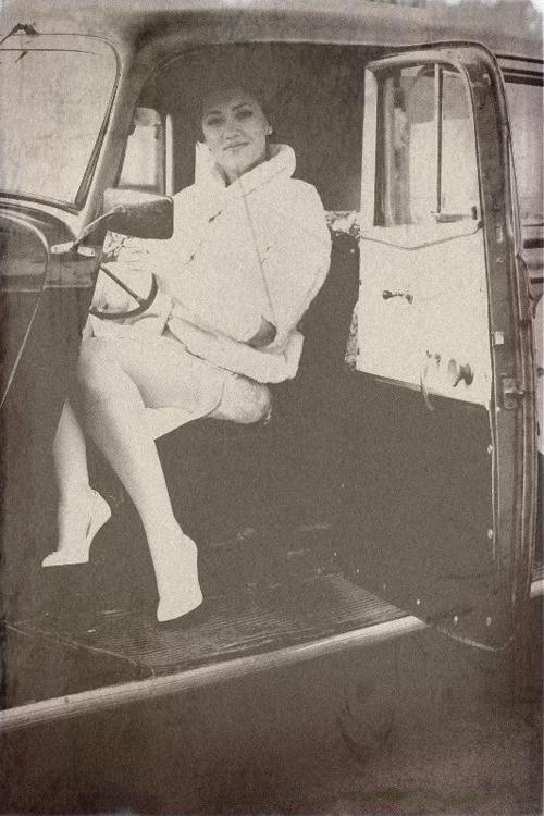 Анна ( Skoda Octavia )