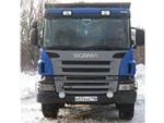 Scania Р380