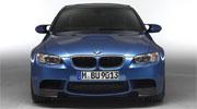 BMW M3 series спереди