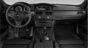 BMW M3 series интерьер