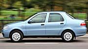 Fiat Albea �����