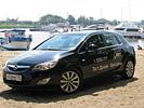 ���� ����� Opel Astra
