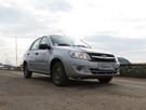 Lada Granta с АКПП