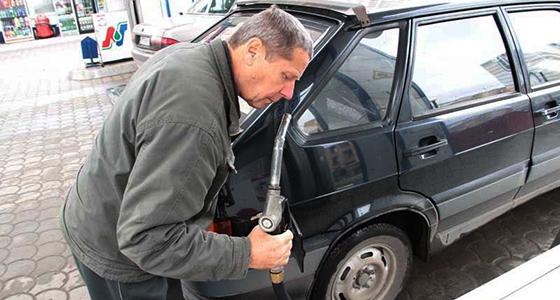 Казань Как проверить качество бензина в домашних условиях? - БезФормата.Ru - Новости