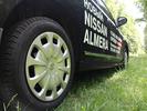 Тест драйв Nissan Almera